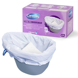 commode-liners-with-absorbent-pad
