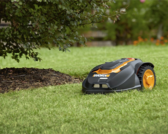 lawn-mower-robot