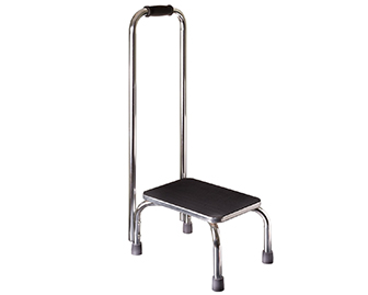 medical-step-stool-with-support-handle