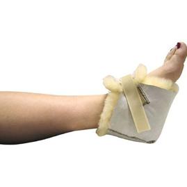 sheepskin-heel-protector
