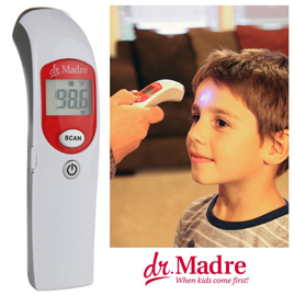 talking-thermometer