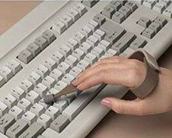 typing-aid