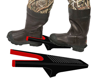 boot-jack-with-rubber-grip-inlay-for-easy-boot-removal