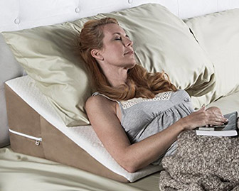 foam-bed-wedge-to-improve-bed-transfers