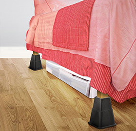 plastic-bed-risers-to-improve-bed-transfers
