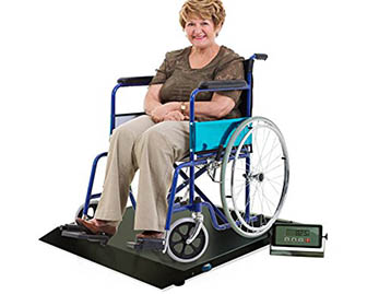 portable-wheelchair-scale-for-weight-measurements